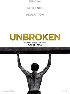 UNBROKEN - 11