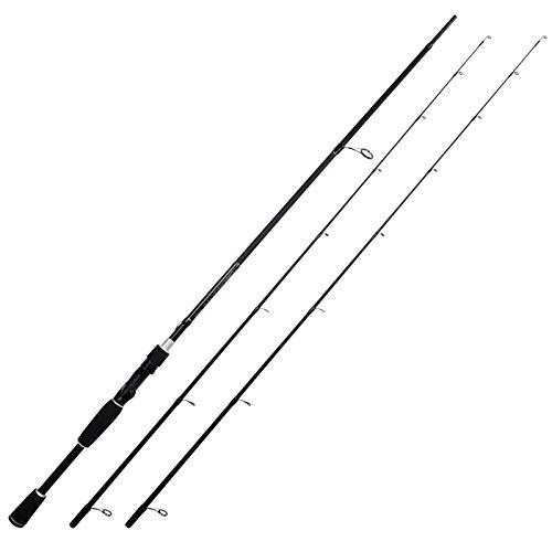 KastKing Perigee II Fishing Rods, Casting Rod 7ft -Medium - Fast-2pcs