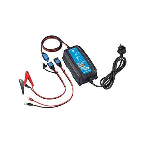 Victron Energy BlueSmart Batterieladegerät IP65 12/15 mit integriertem Bluetooth für alle Batterietypen 12V 15A BPC121531064R