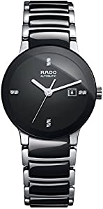 Rado Centrix Ceramic Ladies Watch R30942702