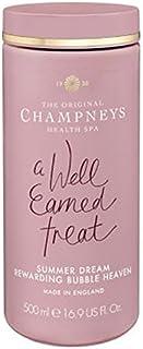 Champneys Summer Dream Rewarding Bubble Heaven 500ml - チャンプニーズの夏の夢やりがいのバブル天国の500ミリリットル (Champneys) [並行輸入品]
