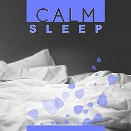 Calm Sleep – White Noise, Peaceful Music for Deeper Sleep