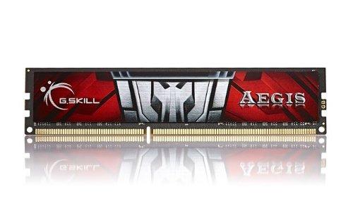 G.Skill Aegis - Memoria RAM de 8 GB (DDR3-1600)