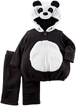 Carter s Baby Halloween Costumes  Panda Bear 24 Months