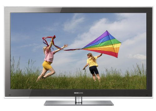 Price comparison product image Samsung PN58C8000 58-Inch 1080p 3D Plasma HDTV