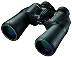 ACULON A211 7x50 binoculars are designed to be as light as possible along with excellent ergonomics. Turn-and-Slide Rubber Eyecups allow for comfortable viewing during extended periods of use. Made with A spherical Multicoated Eco-Glass Lenses bright...