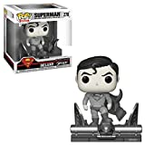 Funko Pop! Jim Lee Superman Special Black and White Edition Exclusive Figure
