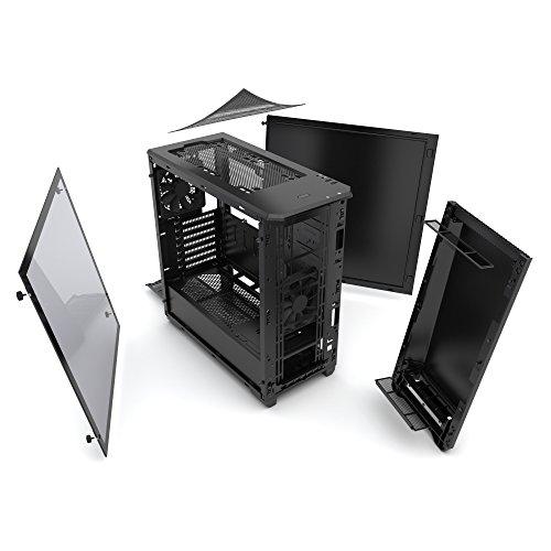Build My PC, PC Builder, Phanteks PH-EC416PTG_BK