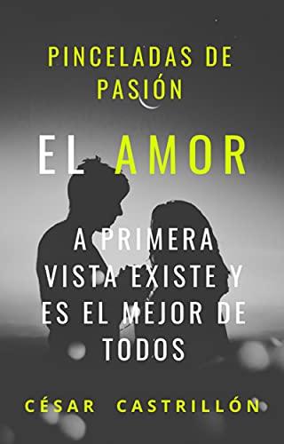 Pinceladas de pasión: El amor a primera vista sí existe y es el mejor de todos