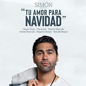 Tu amor para Navidad (feat. Anais Vivas, Oscarcito, Yasmil Marrufo, Astrid Marrufo, Neguito Borjas & Ronald Borjas)