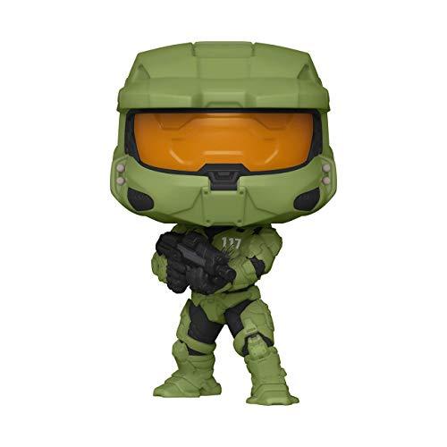 Funko Pop! Games. Halo Infinite - Master Chief, 3.75 Inches