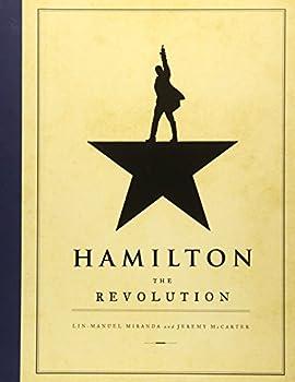hamilton the revolution book