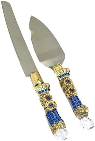New product! New type Prince Theme Cake Knife Ranking TOP10 Server For Baby S Shower Gift Birthday
