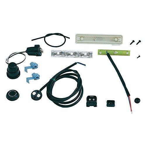 デイトナ D93934 GIVI E108 後付ランプキット LEDタイプ E370用 ツーリング小物