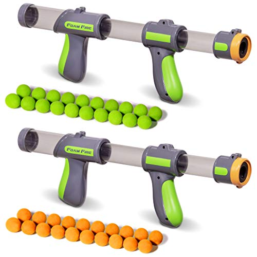 Top Toy Foam Blasters