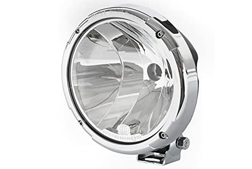 HELLA 1F3 010 119-101 Fernscheinwerfer - Rallye 3003 Compact - 12/24V - Referenzzahl: 17.5 - Anbau