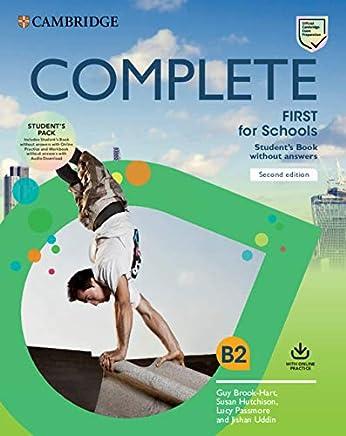 Complete First for schools. Students pack. Per le Scuole superiori