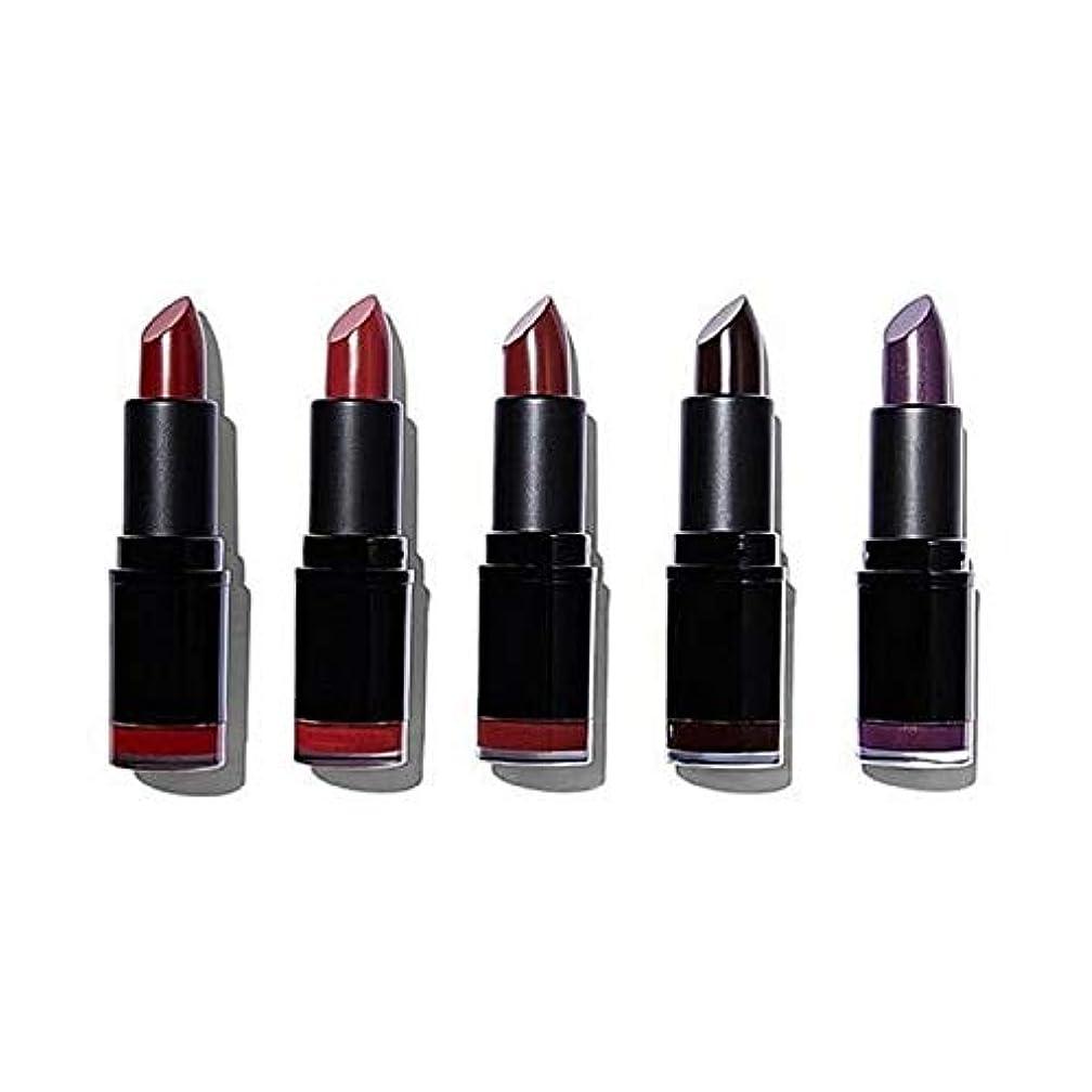 非アクティブ嫌な広がり[Revolution ] 革命プロ口紅のコレクションノワール - Revolution Pro Lipstick Collection Noir [並行輸入品]