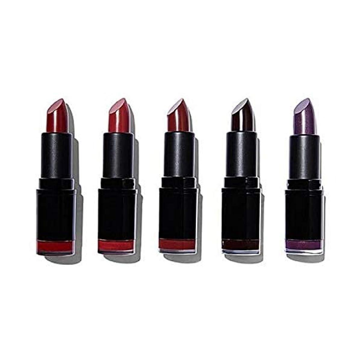 タービンスマート休日に[Revolution ] 革命プロ口紅のコレクションノワール - Revolution Pro Lipstick Collection Noir [並行輸入品]