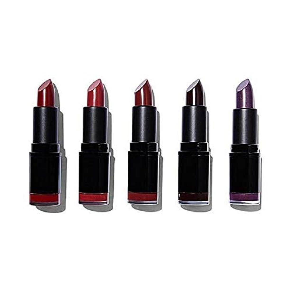 神経障害満足できる雑品[Revolution ] 革命プロ口紅のコレクションノワール - Revolution Pro Lipstick Collection Noir [並行輸入品]