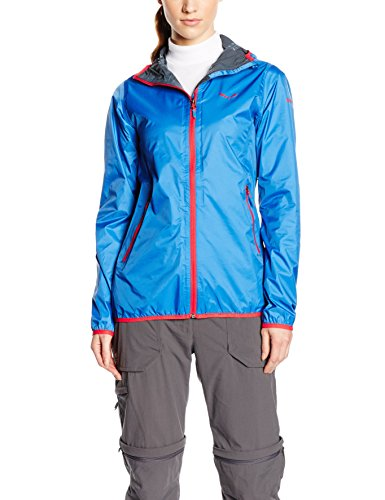 Salewa Damen FALORIA RTC W JKT Windjacke, royal blue/8310, 42/36