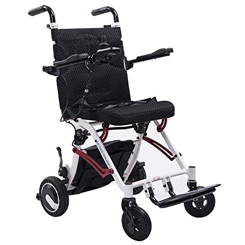 Beyour Walker Electric Wheelchair