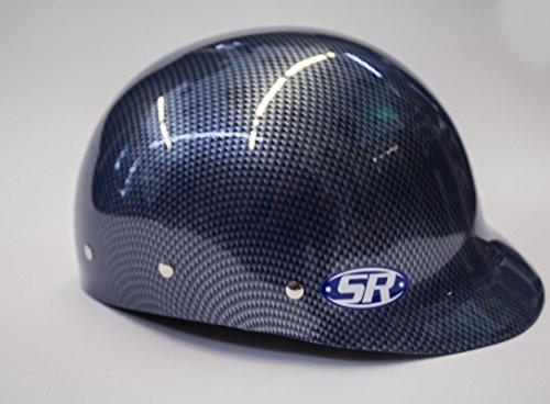 Shred Ready Casco Wakeboard Elmet Super SR Carbon Blue L