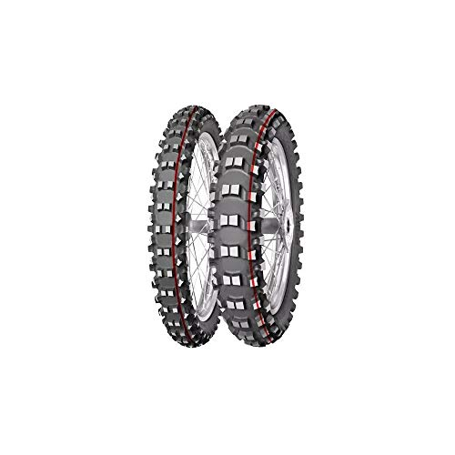 Reifen pneus Mitas Terraforce mx sm 100 90-19 57M TT motorradreifen
