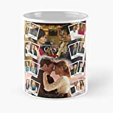 6 Years Of Castle Classic Mug - 11 Ounces Funny Coffee Gag Gift.the Best Gift For Holidays-apolacet