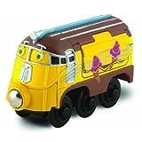 GoDeire(TM) Chuggington Wooden Railway Frostini New