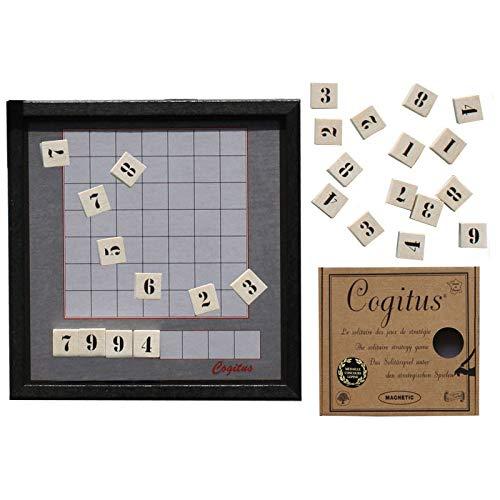 Jeandel - Cogitus 32 Chiffres Magnétiques