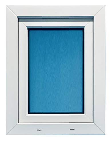 ECO-BLU V40T finestra PVC, Bianco
