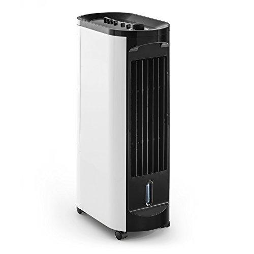 TROTEC Aircooler mobiles Klimagerät PAE 10