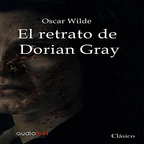 El retrato de Dorian Gray [The Portrait of Dorian Gray] audiobook cover art