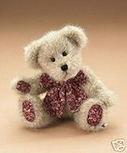 Diane Z Bearsley 8 Boyds Bear (Retirot) by H. B.'s Heirloom Sseries