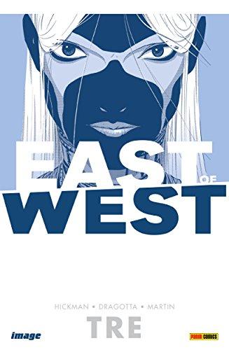 East of West volume 3 (Italian Edition)