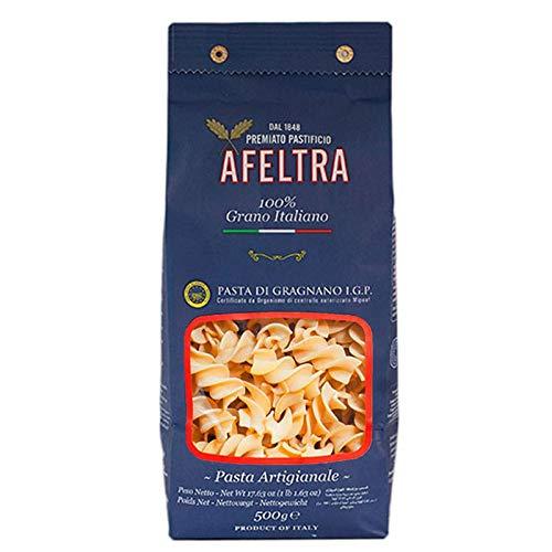 Paste Grenano IGP AFELTRA ELICA GIGANTE ITALIENISCH BRONZE 500 g