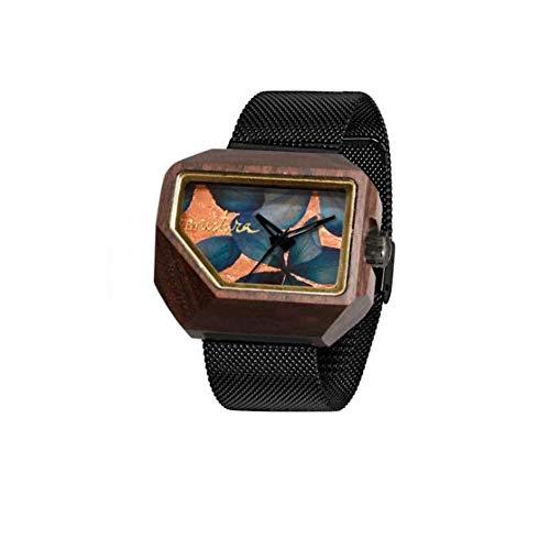 Relojes De Mano De Madera  marca Mistura
