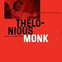 Genius of Modern Music 2 by THELONIOUS MONK (2013-11-26)
