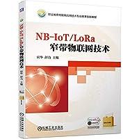 NB-IoT/LoRa窄带物联网技术