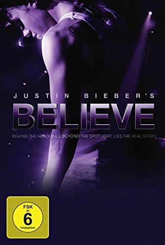 Justin Bieber's Believe (Fan Edition)