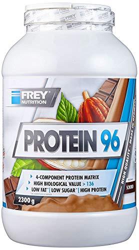 Frey Nutrition Proteina 96, Cioccolato - 2.3 kg