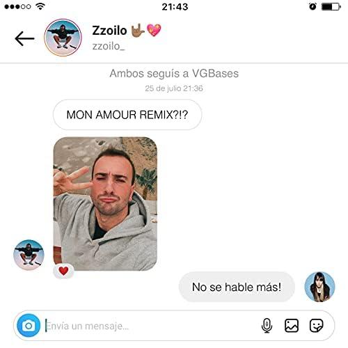 zzoilo & Aitana