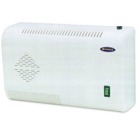 Fricosmos Generador de Ozono inyectado H-20, 355x110x220 mm. Zhi-6.000 Blanco - 485204
