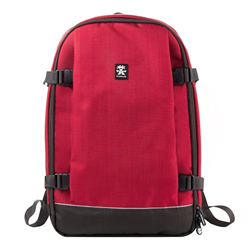 Crumpler PRYFBP-002 Proper Roady Full Photo B-Pack Deep Red Negro