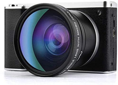 GordVE Digitalkamera, Vlogging-Kamera 4.0