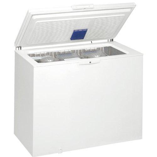 Whirlpool WHE3133FM Libera installazione A pozzo 311L A+ Bianco, Senza installazione