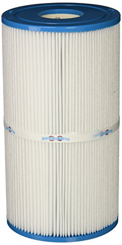 Filbur FC-1330 Antimicrobial Replacement Filter Cartridge for Select Pool and Spa Filter