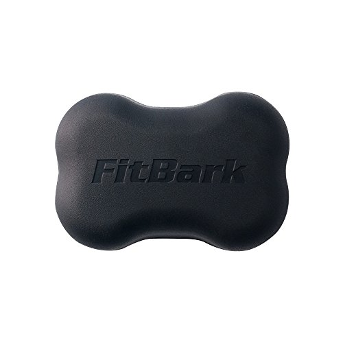 FitBark 2 Dog Activity Monitor | Health & Fitness Tracker for Dogs | Waterproof, Small & Leightweight (10 g) | Not a GPS Tracker