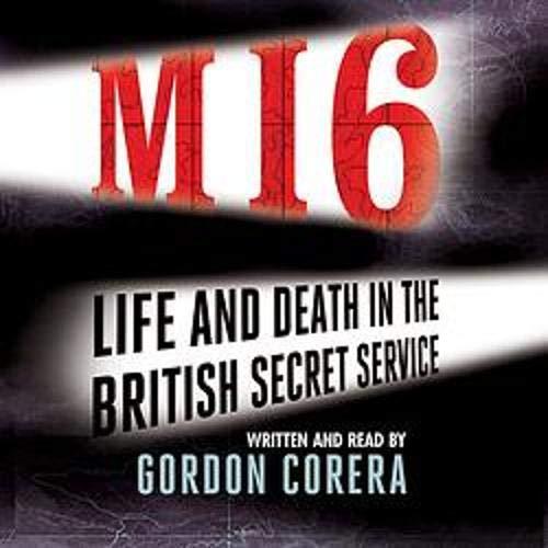 MI6 cover art